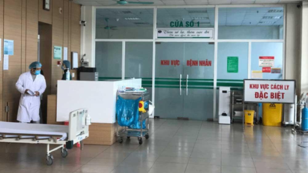 Chiều 2/6, Việt Nam không có ca mắc Covid-19 mới trong cộng đồng